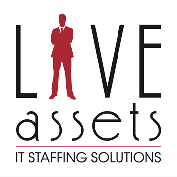 Live Assets | IT Staffing and Recruiting, Information Technology Jobs