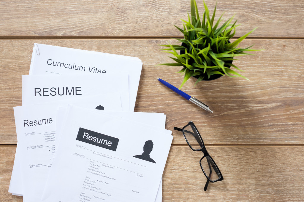 Resume Writing Skills For IT Employees